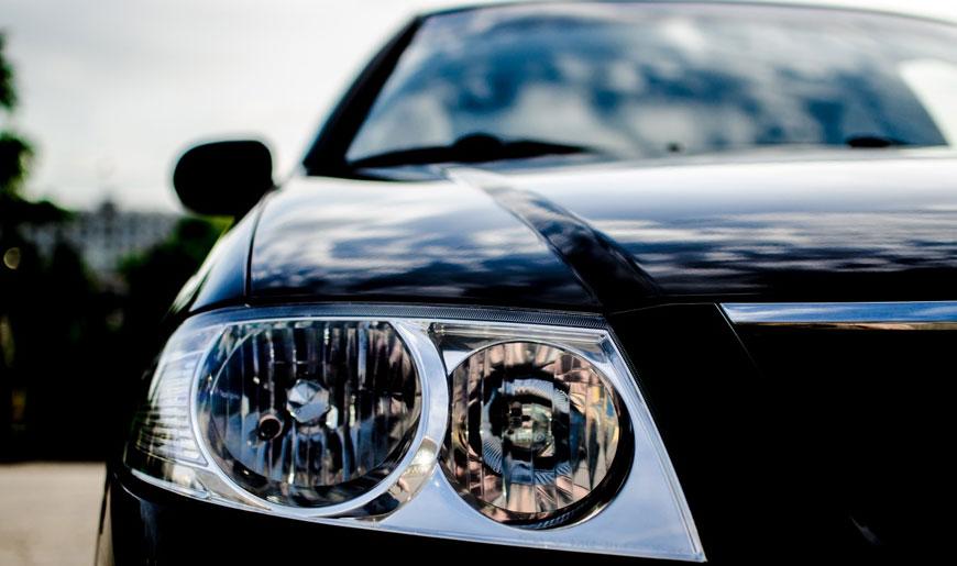 Egy Nissan Almera ritka esete